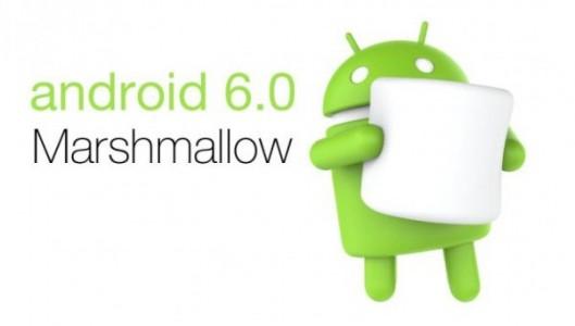 nuevo android marshmallow