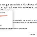 Solución: Jetpack publica los posts como privados en Google+