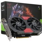 Ofertón para gamers: NVIDIA GeForce GTX 1050 Ti a menos de la mitad de precio