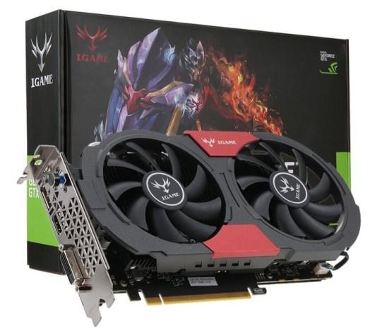 NVIDIA_GeForce_GTX_iGame_1050Ti
