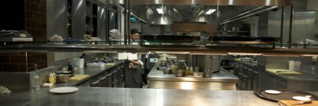 Come fare un impianto elettrico per cucina di un ristorante