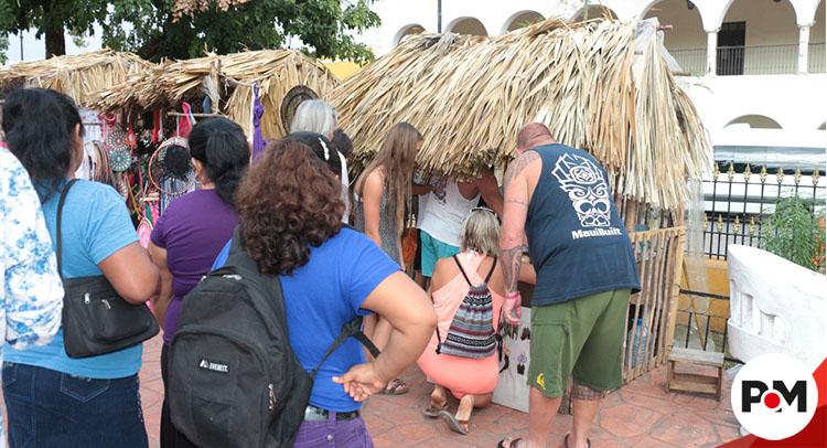 El turismo fortalece la economía local