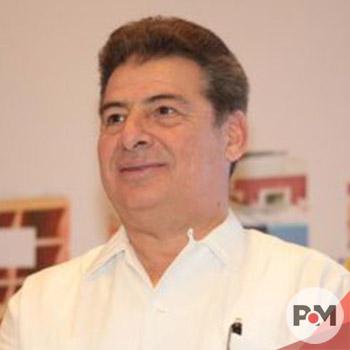 Armando Valencia Castillo - Presidente de la Canadevi Yucatán