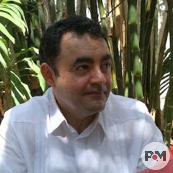 Carlos Campos Achach - Presidente del Consejo Coordinador Empresarial