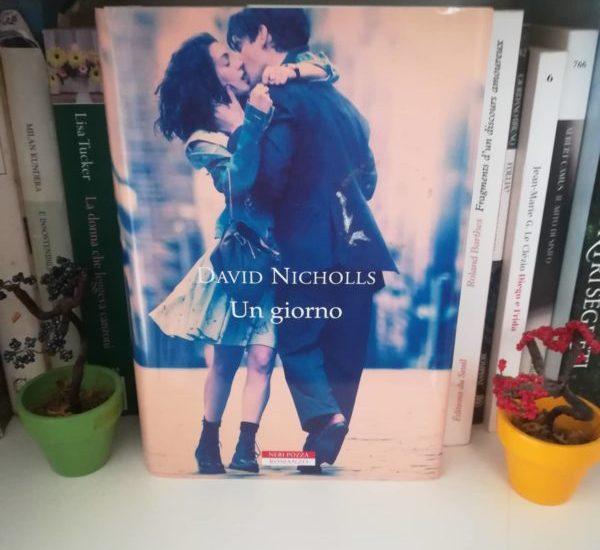 Un giorno di David Nichols