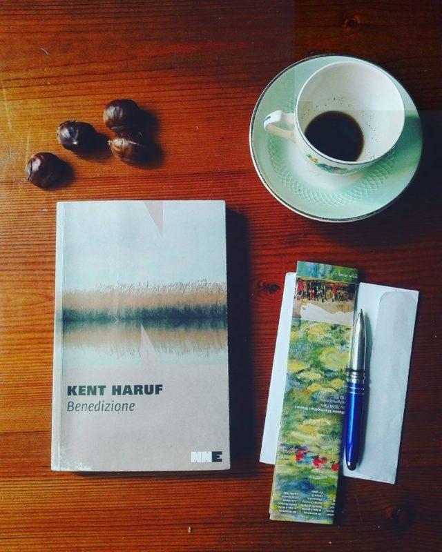 Benedizione di Kent Haruf