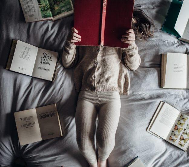 Libri da leggere perché