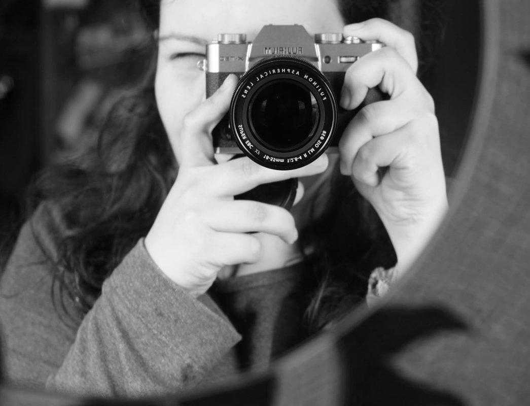Marina Mongillo: la scelta del percorso di studi