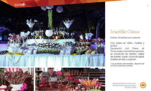 5 Book Snack Bar Punto Producciones 2017 Baja5