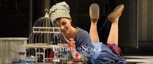 La Cenerentola per i bambini @ Teatro Puntozero Beccaria | Milano | Lombardia | Italia