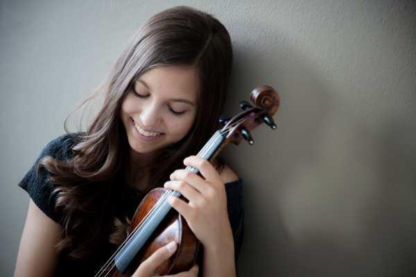 pianofortissimo & talenti: stasera la violinista Clarissa Bevilacqua