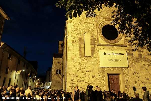 VICINO/LONTANO FESTIVAL e PREMIO TERZANI tornano in presenza a Udine