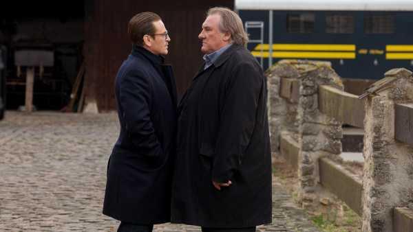 """Stasera in TV: """"La truffa del secolo"""" il noir francese su Rai4 (canale 21) - Con Gerard Depardieu e Benoît Magimel"""