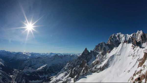 Stasera in TV: Wild Italy. Vivere al limite - Su Rai5 (canale 23) l'ultimo ghiacciaio