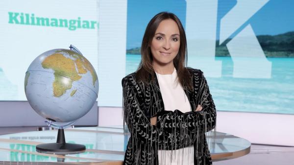 """Oggi in TV: A """"Kilimangiaro"""" il direttore del Museo Egizio di Torino Christian Greco - Viaggi e cultura, su Rai3 con Camila Raznovich"""
