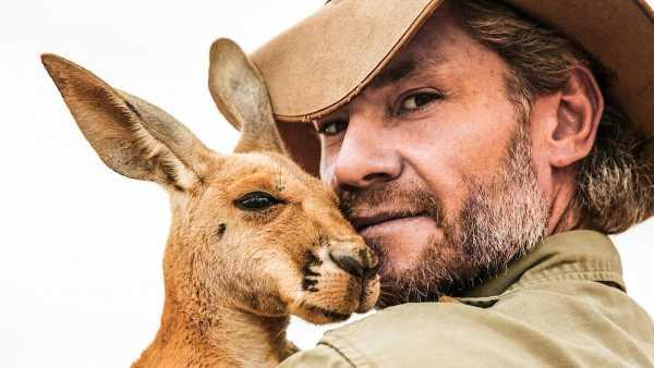Oggi in TV: Wild School - Su Rai5 (canale 23) la classe dei canguri