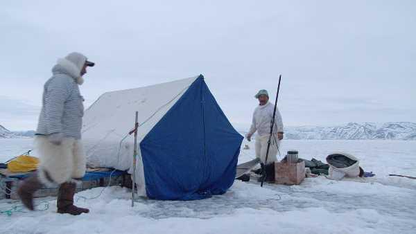 69. Trento Film Festival - Destinazione... Groenlandia