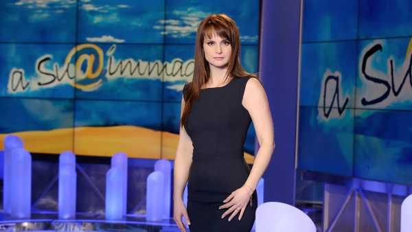 """Oggi in TV: In """"A Sua Immagine"""" la Domenica delle Palme - Su Rai1 con Lorena Bianchetti"""