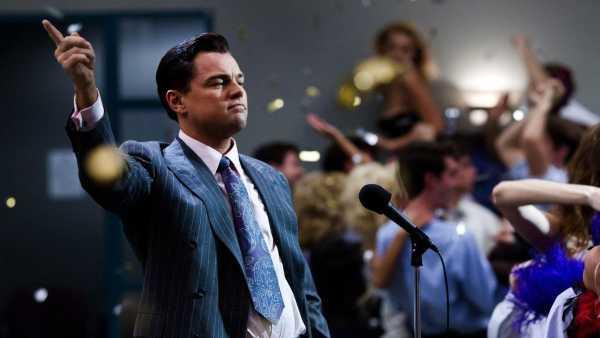 """Stasera in TV: """"The Wolf of Wall Street"""" su Rai Movie (canale 24) - Diretto da Martin Scorsese con Leonardo Di Caprio"""