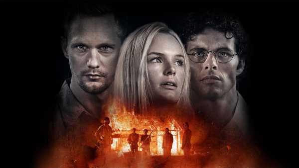 """Stasera in TV: Il thriller """"Straw Dogs - Cani di paglia"""" su Rai4 (canale 21) - Diretto da Rod Lurie con James Marsden, Kate Bosworth e James Woods."""