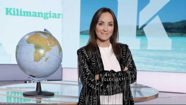 "Oggi in TV: Filosofia, botanica ed esplorazioni a ""Kilimangiaro"" - Su Rai3 Camila Raznovich ospita Maura Gancitano, Stefano Mancuso ed Hervé Barmasse"