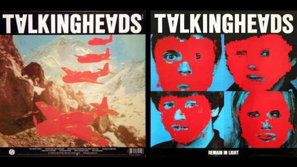 """Stasera in TV:  Il """"Ghiaccio bollente"""" di Rai5 (canale 23) - Talking Heads"""