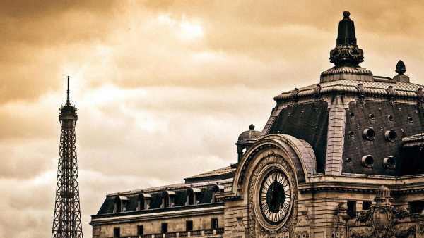 Oggi in TV:  Museo d'Orsay, lo spettacolo dell'arte - Con Rai5 (canale 23) dietro le quinte del museo