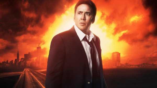 """Oggi in TV:  Brividi su Rai4 (canale 21) con il fanta-thriller """"Left Behind - La profezia"""" - Con Nicolas Cage e Lea Thompson"""