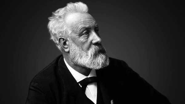 """Stasera in TV:  """"Il libro segreto di Jules Verne"""" a Wonderland - Su Rai4 (canale 21) ne parla Peppo Bianchessi, illustratore e co-autore"""