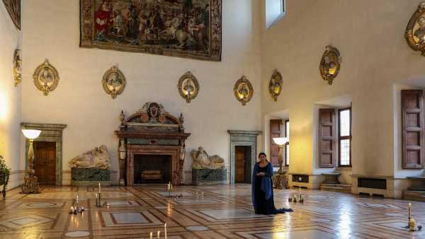 Oggi in TV: L'Opera in Ambasciata a Roma e Parigi - Su Rai5 (canale 23) arie d'opera tra Francia e Italia