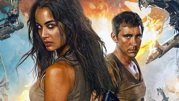 """Oggi in TV: Fantascienza su Rai4 (canale 21) con """"Revolt"""" - In prima visione con Lee Pace e Bérénice Marlohe"""