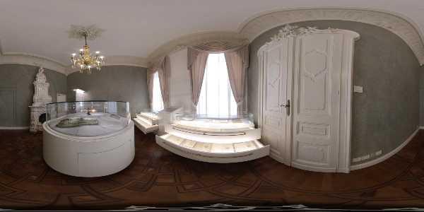A Trieste il museo dedicato a GIUSEPPE TARTINI, con cimeli e oggetti personali