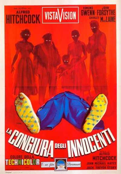 """Il film del giorno: """"La congiura degli innocenti"""" (su TV 2000)"""