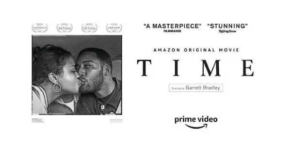 TIME - il documentario Amazon Original candidato all'Oscar - disponibile gratuitamente per una settimana