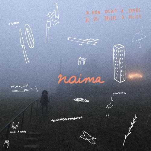 NAIMA è il disco d'esordio dell'omonimo duo