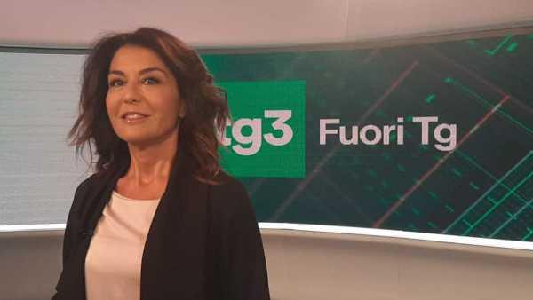 """Oggi in TV: Covid e batteri buoni, a """"Fuori Tg"""" - Con Maria Rosaria De Medici l'importanza del macrobiota"""