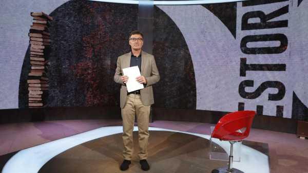 """Oggi in TV: A """"Quante Storie"""", il significato, in Italia, di cittadino - Su Rai3, con Giorgio Zanchini"""