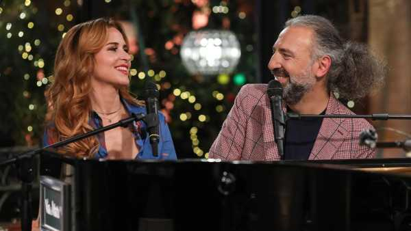 Oggi in TV: Via dei Matti Numero 0 chiude con il jazzista Antonello Salis - Su Rai3, con Stefano Bollani e Valentina Cenni