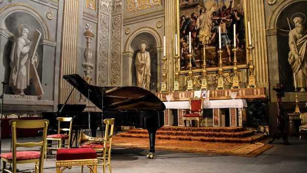 Oggi in Radio: I Concerti del Quirinale per il 230° della Costituzione Polacco-Lituana - Su Radio3 un omaggio con musiche di autori lituani e polacchi