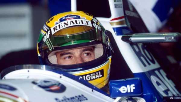 """Oggi in TV: """"Ossi di Seppia"""" di RaiPlay dedicato ad Ayrton Senna - Dal 4 maggio la breve e intensa parabola del pilota brasiliano"""