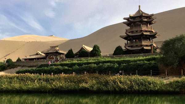 Oggi in TV:  Su Rai5 (canale 23) ultima tappa sulla Via della Seta - Xi'an. La città del Figlio del Cielo