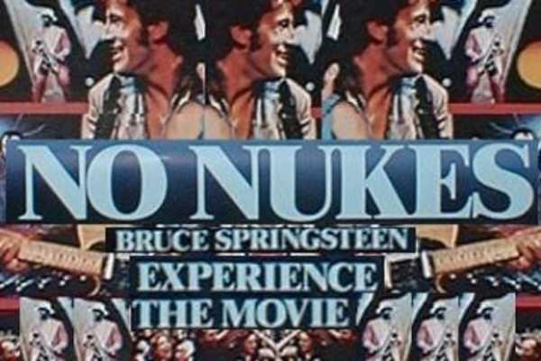 "In uscita il nuovo film di Bruce Springsteen & The E Street Band: ""The Legendary 1979 No Nukes Concerts"""