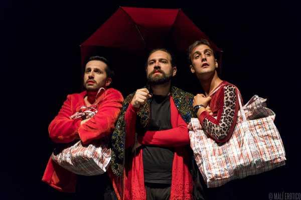 """Stasera in scena a Udine """"Il Colloquio"""", premiato spettacolo del collettivo lunAzione"""