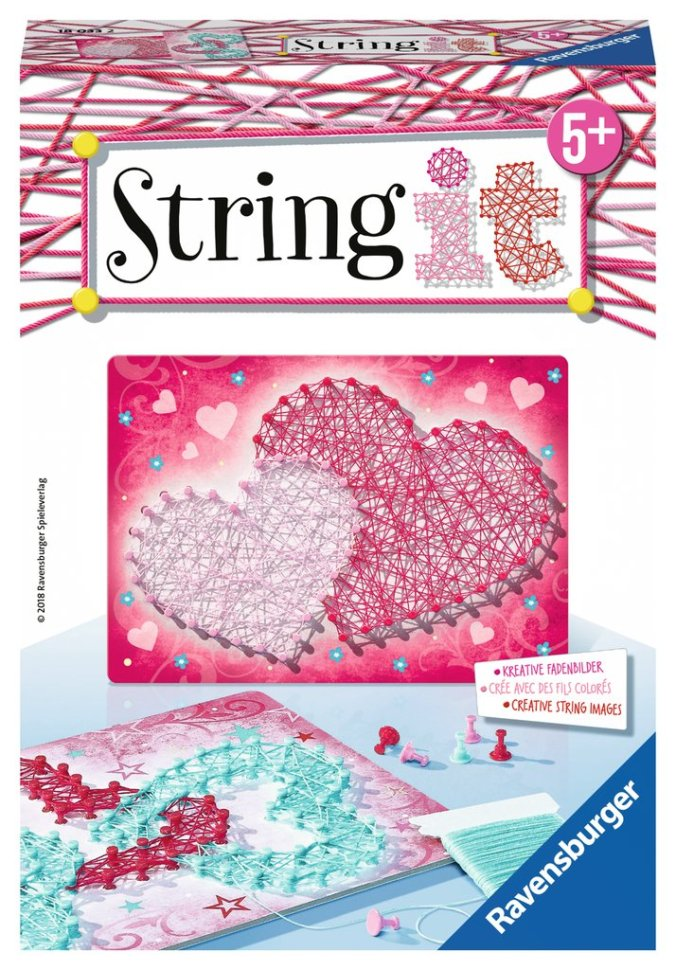 String It Ravensburger