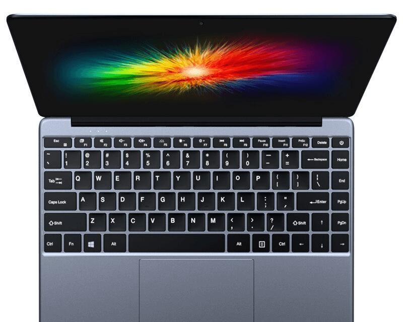 CHUWI Lapbook SE Gemini-Lake N4100 Laptop with Backlit keyboard 1