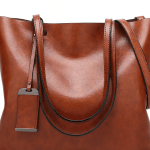 New Vintage Women Tote Leather Handbags