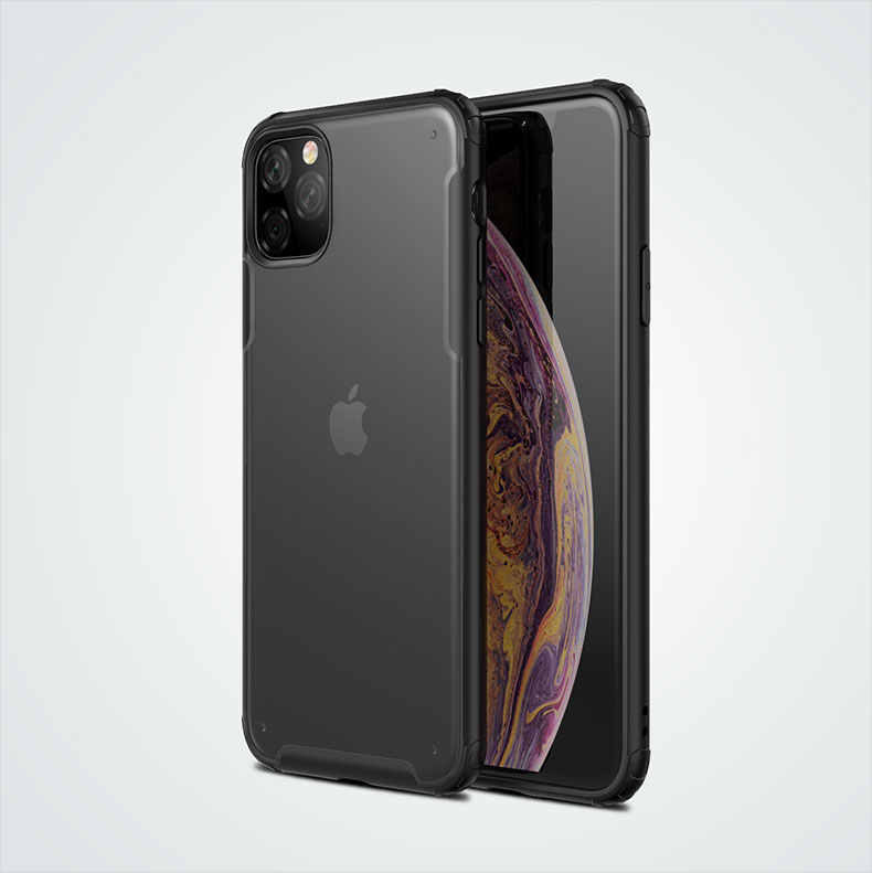 All New Apple iPhone 11 Soft Silicone Shockproof Case 2