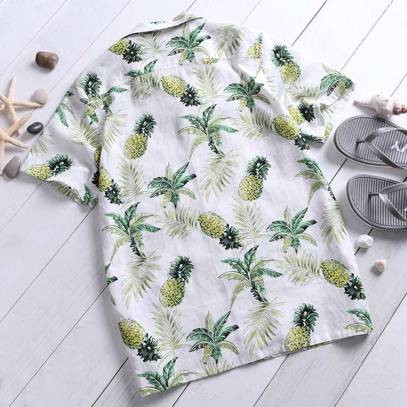Men's Slim-Fit Short-Sleeve Printed T-Shirt 2
