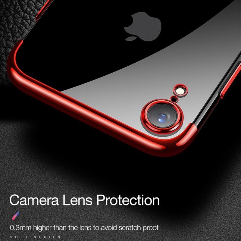 Royles! Silicon anti-scratch iPhone X case 4