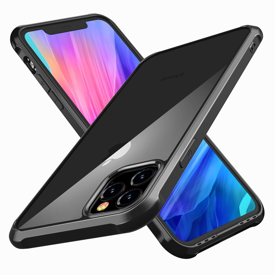 Royles! Iphone 11 or iPhone 11 Pro Max Case and Shockproof Cover 11